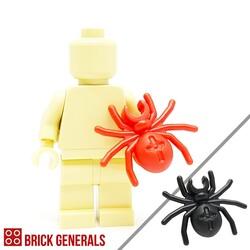 Lego Minifig Accessory Animal Spider