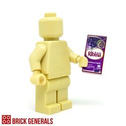 Custom Lego Minifig Accessory Ribina Drink