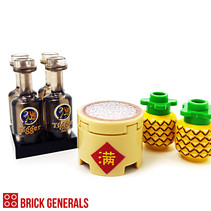 CNY Huat Cai Value Pack
