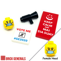 Election Tile Pack