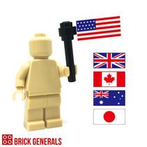 World Mini Flag